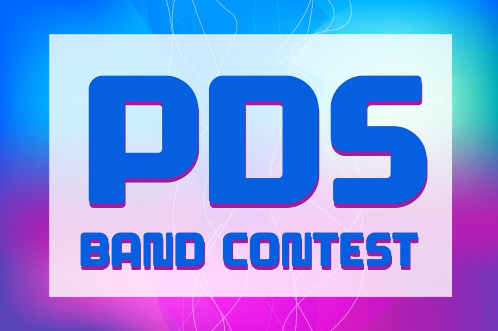PDS BAND CONTEST 2019